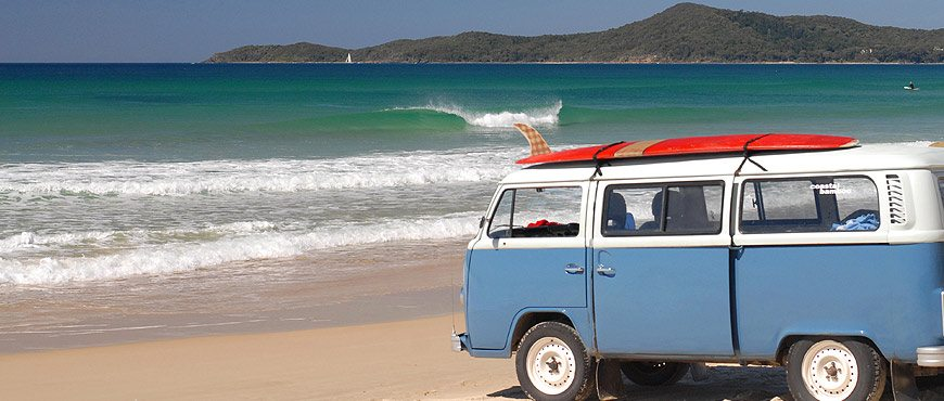 Car Dealers Airlie Beach