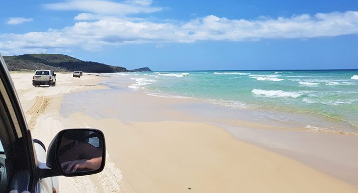Things To Do Fraser Island 05