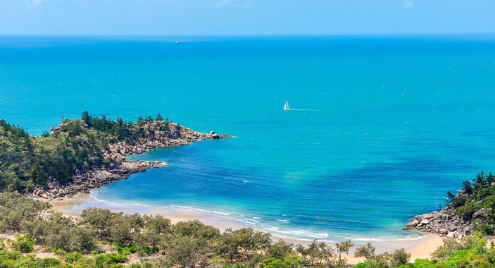 Magnetic Island & Townsville - Adventure Queensland