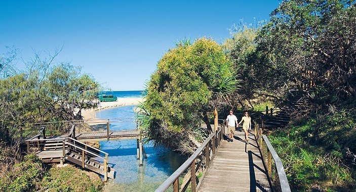 Things To Do Fraser Island 03