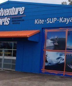 Adventure Sports Kitesurf Australia01