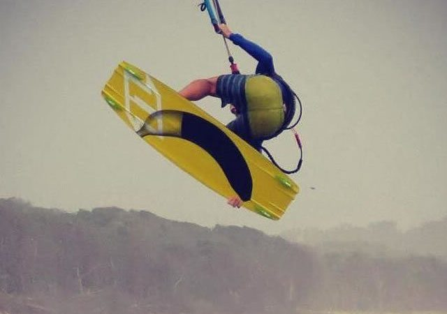 Adventure Sports Kitesurf Australia02
