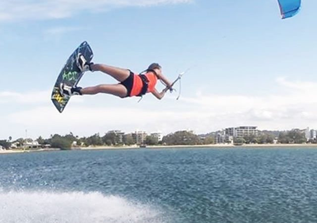 Adventure Sports Kitesurf Australia03
