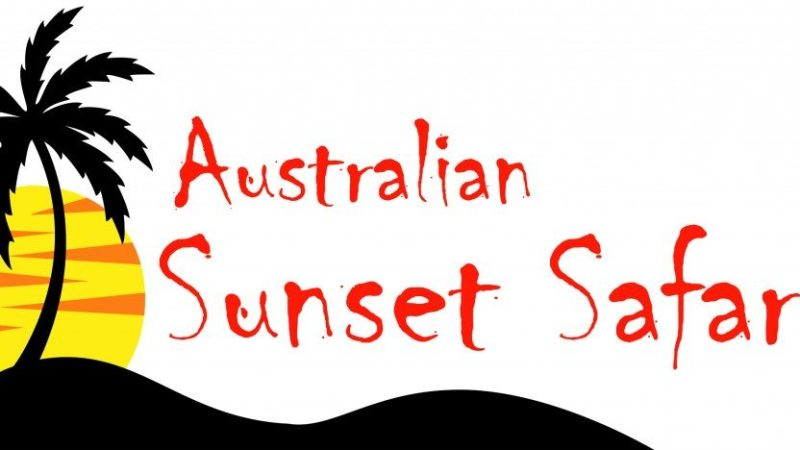 Australian Sunset Safaris05