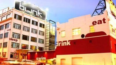 Bunk Brisbane01