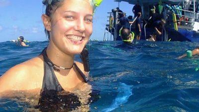 Down Under Cruise Dive07