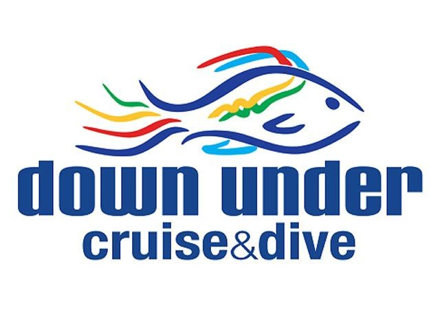 Down Under Cruise Dive09