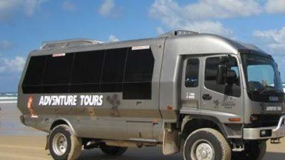 Fraser Island Adventure Tours05