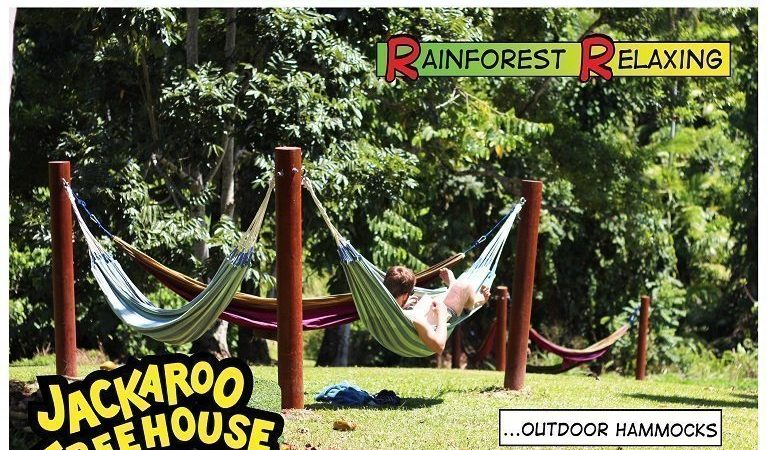 Jackaroo Treehouse Mission Beach08