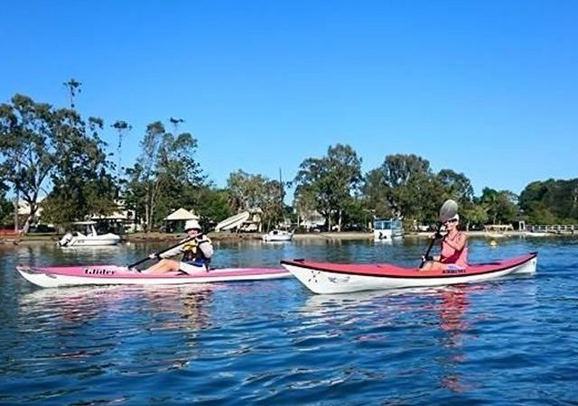 Kayak Noosa03