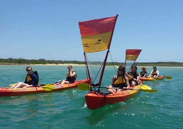 Kayak Noosa04