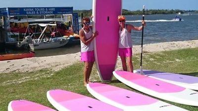 Kayak Noosa05