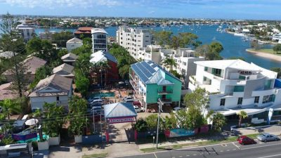Mooloolaba Backpackers01