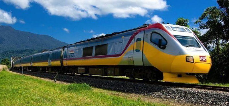 Queensland Rail Passenger01