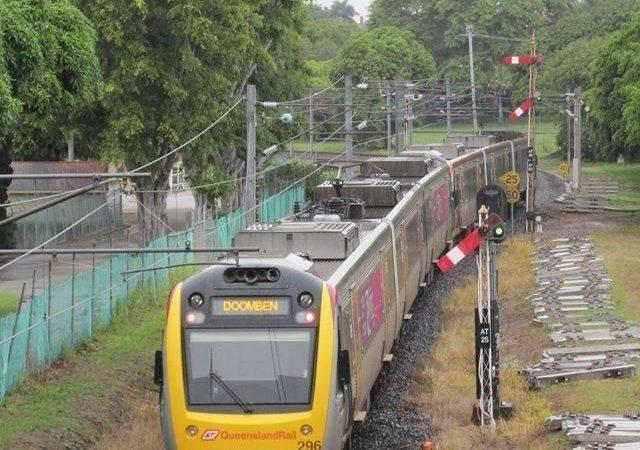 Queensland Rail Passenger02