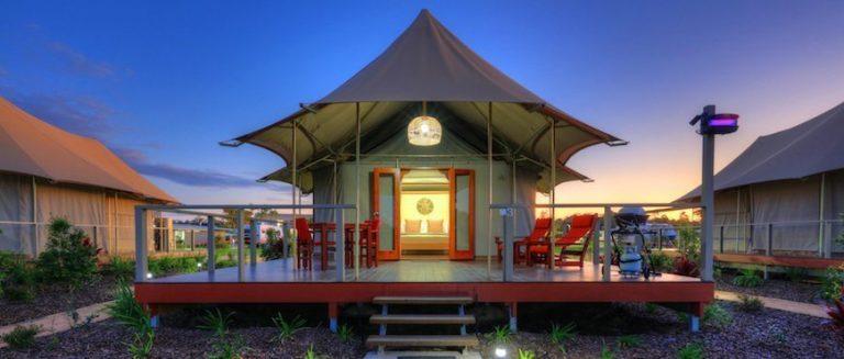 Rivershore Resort01