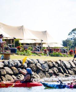 Rivershore Resort02