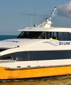 Sealink Queensland01