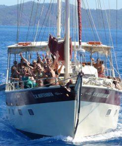 Tallship Adventures09
