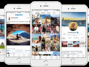 Travello App01