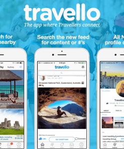 Travello App02