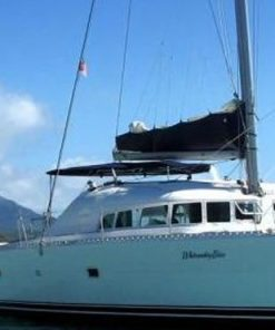 Whitsunday Catamarans01