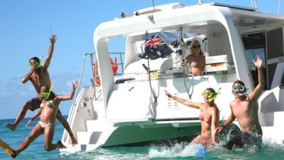Whitsunday Catamarans04