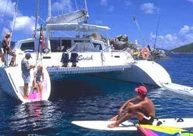 Whitsunday Catamarans05