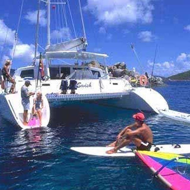 Whitsunday Catamarans05
