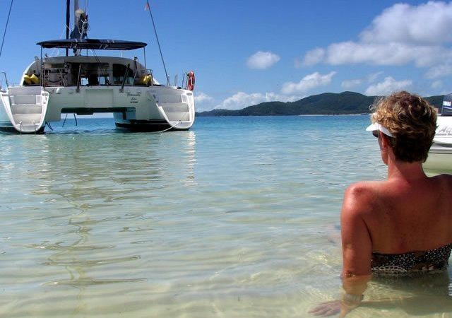 Whitsunday Catamarans06
