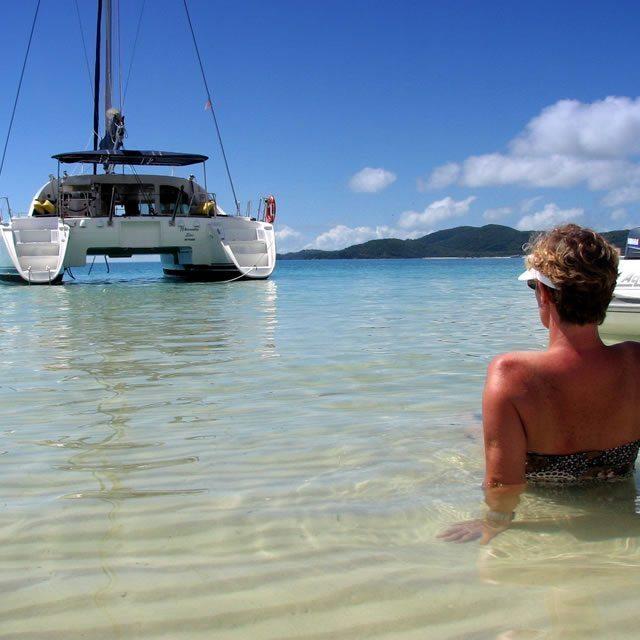 Whitsunday Catamarans06
