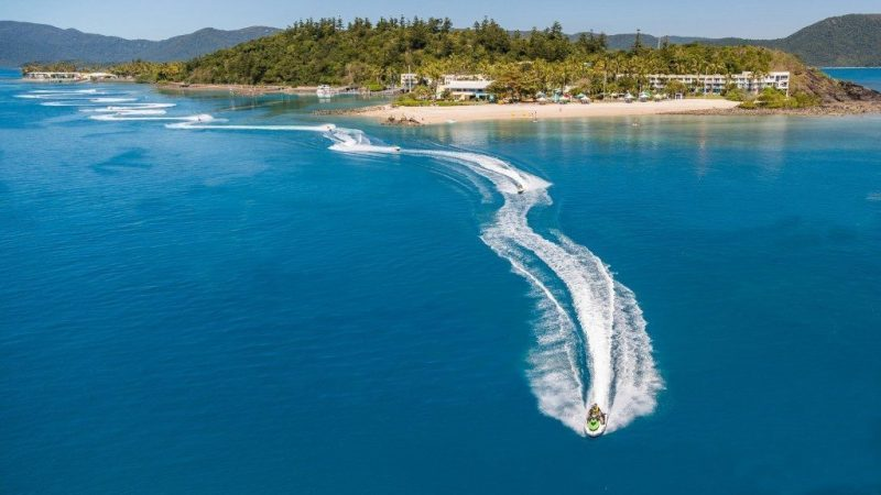 Whitsundays Jet Ski Tours05