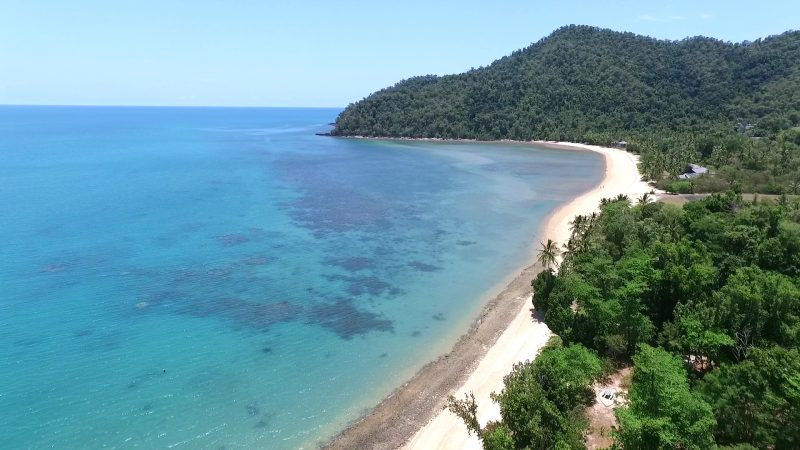 Bramo Bay To Peak