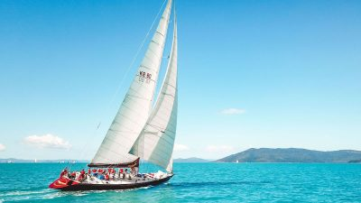 Prosail Whitsundays03