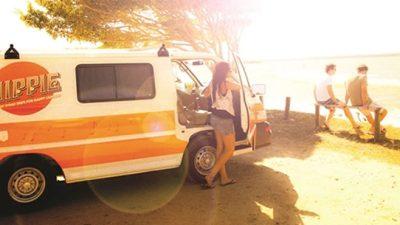 Hippie Camper01